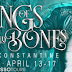 Wings of Flesh and Bones by Cathrina Constantine | Excerpt + Giveaway
