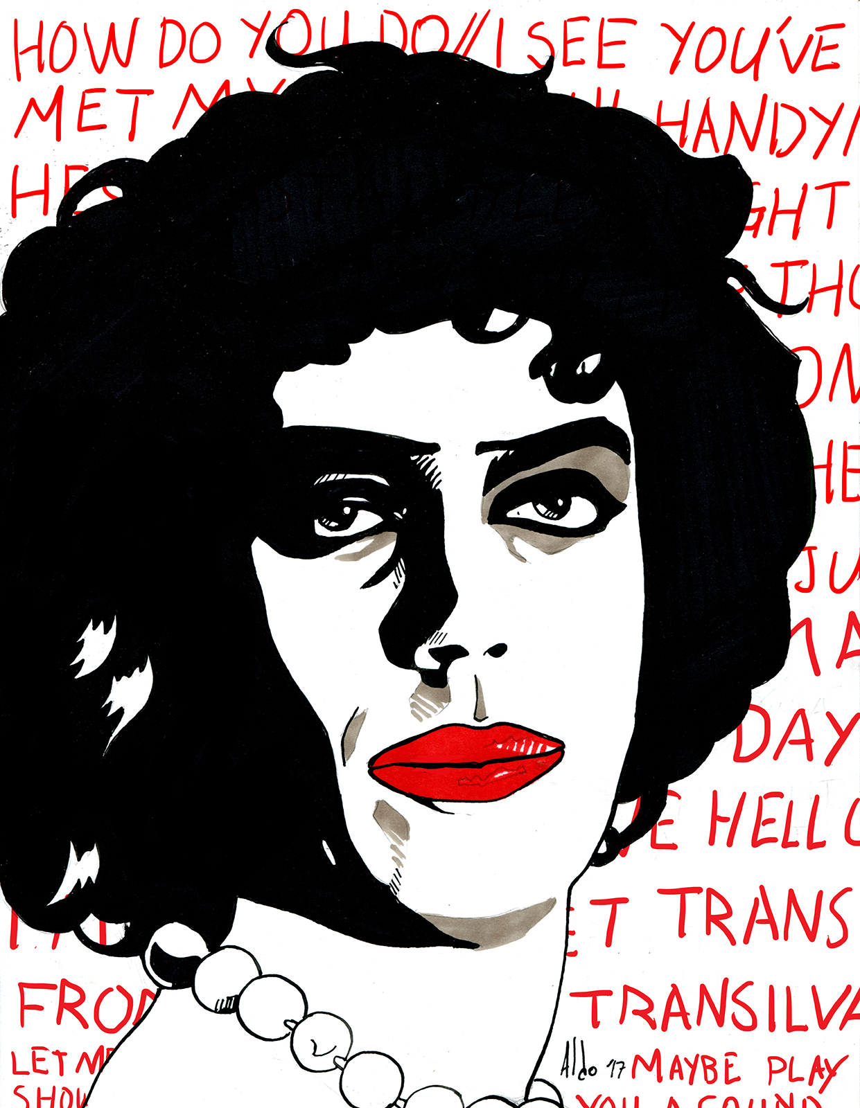 Sweet Transvestite chords - Ultimate Guitar Archive