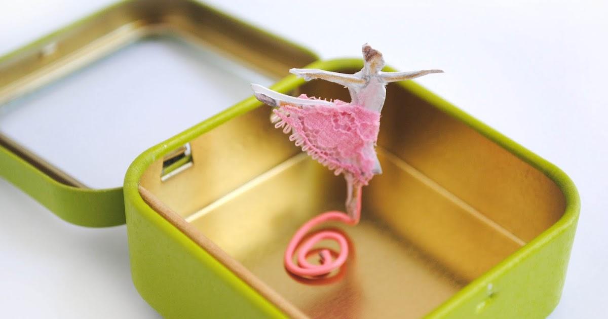 Crafts That Require Little Supplies