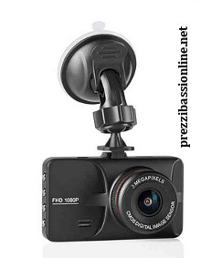 telecamera auto dash cam full hd 3 megapixel da lidl. Black Bedroom Furniture Sets. Home Design Ideas