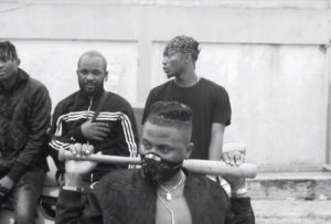 Download video:-Ycee-Balance-official-video