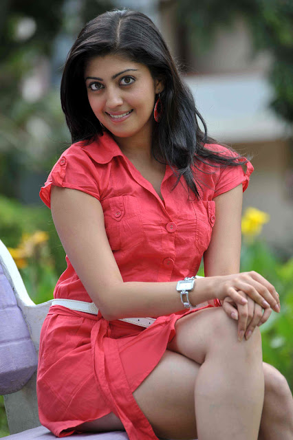4e634f48b9 Cute Actress Pranitha Latest HD Beautiful Wallpaper In Red Dress | Pranitha  HQ Wallpapers