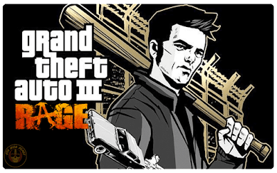 Grand Theft Auto: III Rage Classic Mod Downlaod
