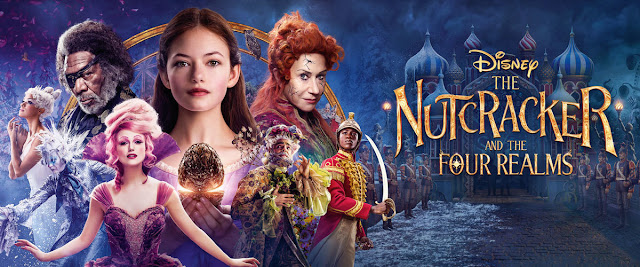 Download Film Baru The Nutcracker 2018 Movie In Hindi 720p [900 MB]
