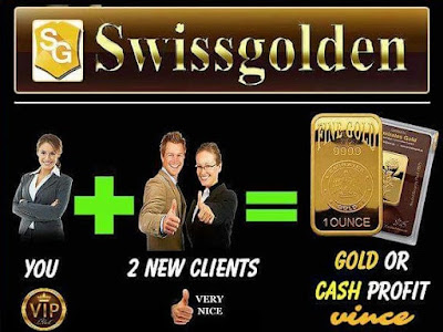 Secret To Success: Step by Step, See How To Join SwissGolden Nigeria Make Money in 2017 | www.swissgolden.com