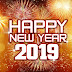 [Part01] Happy New Year Png Download  |  New Year 2019 Transparent Png Effect Zip File Download