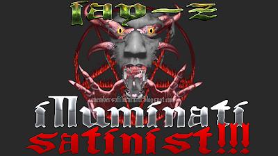 Jay-Z Illuminati - Jay-Z Satanist