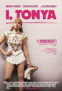 Crítica - I, Tonya (2017)