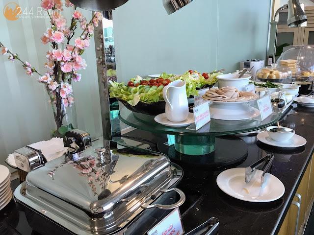 Tansonnhat Orchid Lounge タンソンニャット国際空港オーキッドラウンジ5