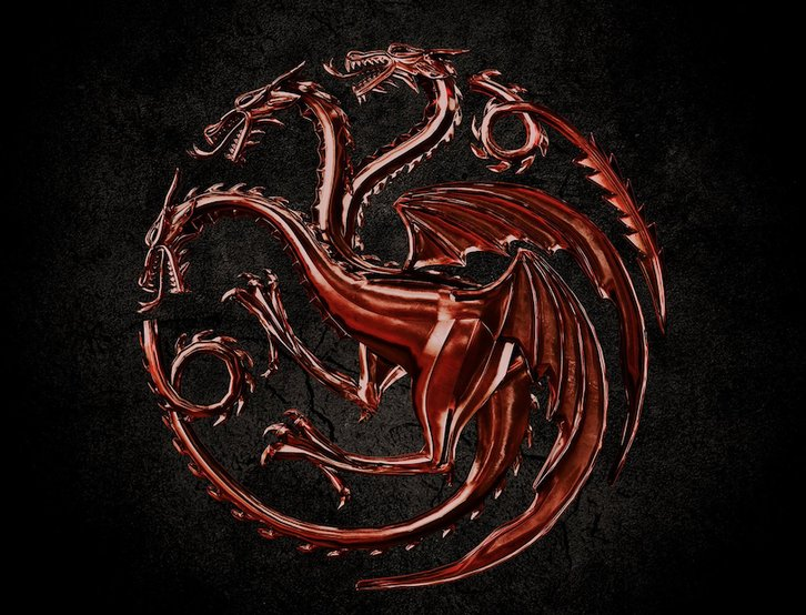House of the Dragon - Game of Thrones Prequel - Set to Premiere on 2022