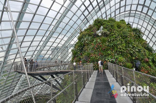 Gardens by the Bay Blog Review Klook