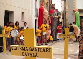 Performance en Figuerola del Camp