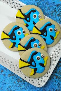 Disney - Dory (Finding Nemo)