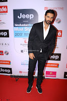 Red Carpet of Most Stylish Awards 2017 ~ John Aham (1).JPG