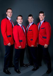 Jersey Boys UK Tour Cast announced!