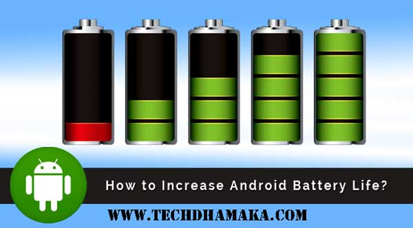 boost battery life for longer