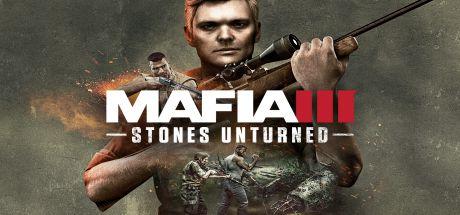Mafia III : Stones Unturned 2017