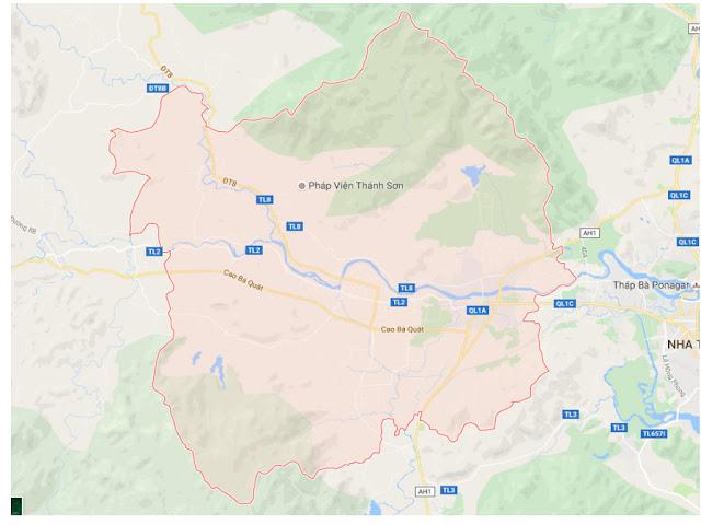 Đăng Ký Lắp Đặt Camera Quan Sát Huyện Diên Khánh 1