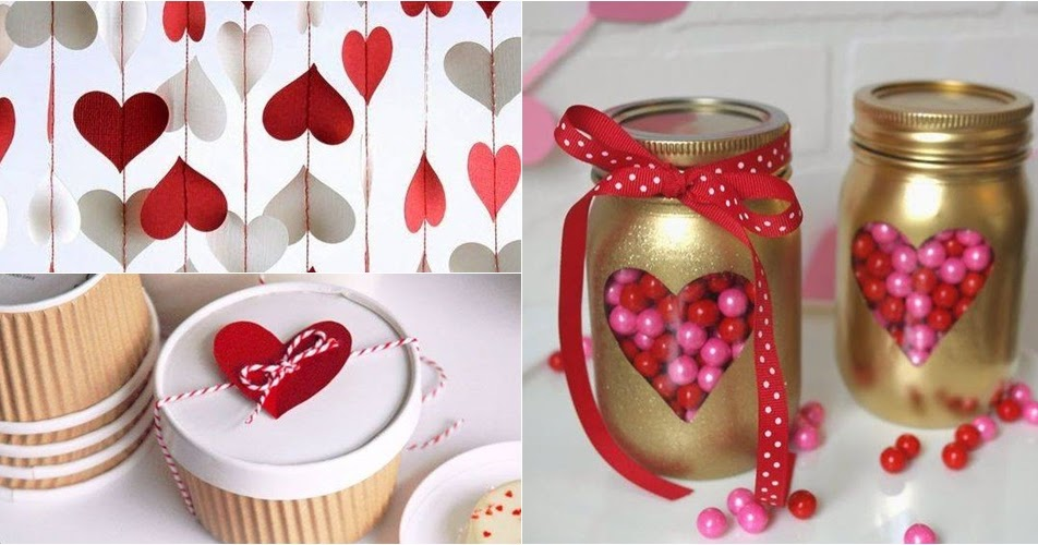 15 ideias de decoração para o Dia dos Namorados - Amando ...