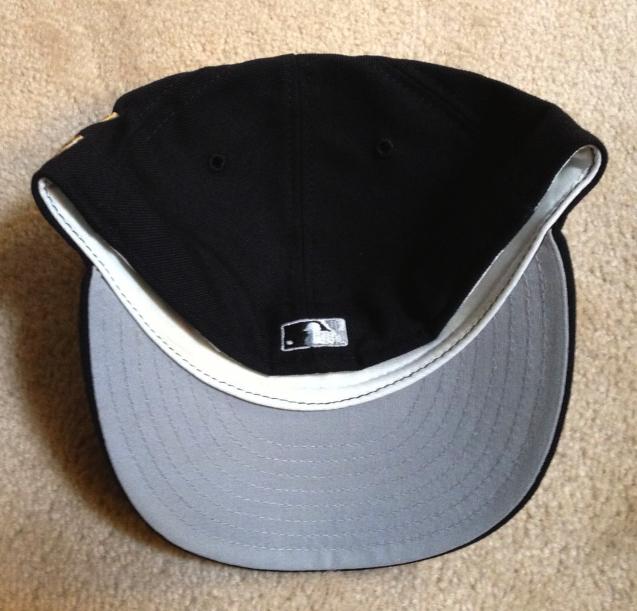 Eazy E Sox Hat