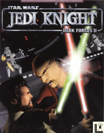 Star Wars Jedi Knight Dark Forces 2 PC Full Español