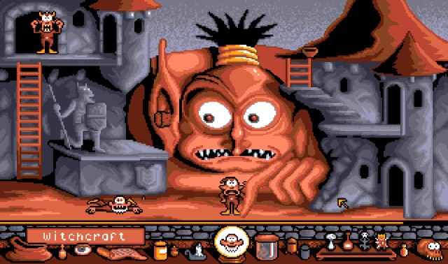 Indie Retro News: Gobliiins Compilation - Three classic Amiga games
