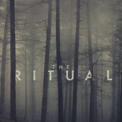 Poster The Ritual 2017