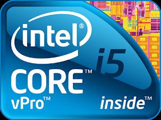 original logo  v 3  intel inside core i5 vpro by 18cjoj d76elb1 - Vulnerabilità: Intel rilascia aggiornamento per un problema nell'IME