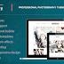 Tripod WordPress Theme