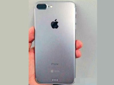 Apple IPhone 7 News