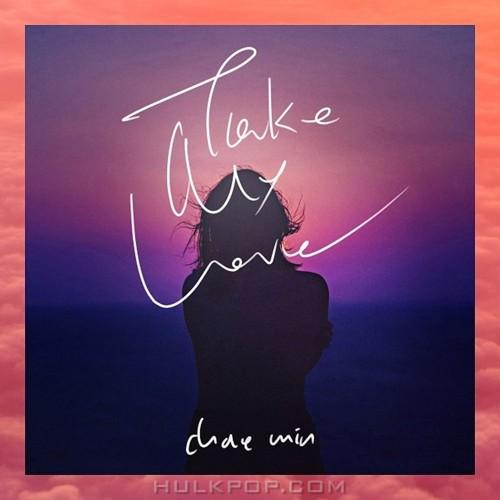 CHAEMIN – Take My Love – Single