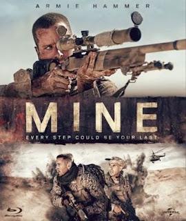 Mine (2017) ฝ่านรกแดนทะเลทราย (ซับไทย)