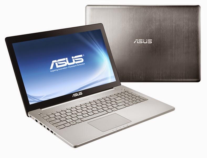 Harga Dan Spesifikasi Laptop Notebook Asus