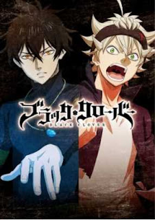 Black Clover Episode 47 Sub Indo