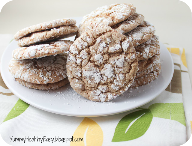 Low Calorie Box Cake Mix Recipes: Easy {Low Fat} Cool Whip Cookies