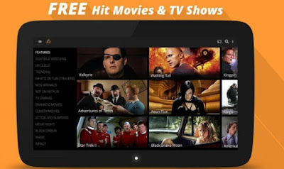 Tubi TV – Free Movies & TV Apk free on Android