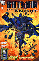 Batman - Journey into knight Tomo10
