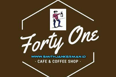 Lowongan Forty One Cafe & Coffee Shop Pekanbaru Januari 2019