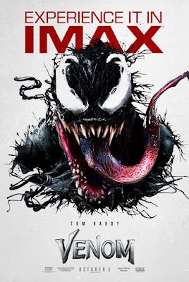 Venom 2018 Dual Audio Hindi 300MB Movie Download