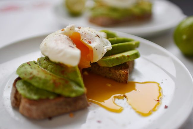 petiscosemiminhos: Favorite avocado recipes