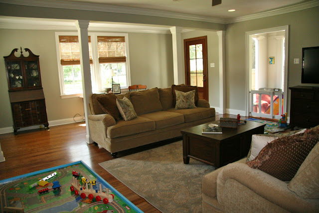 Sweetbriar Bloom Sweetbriar Home Living Room