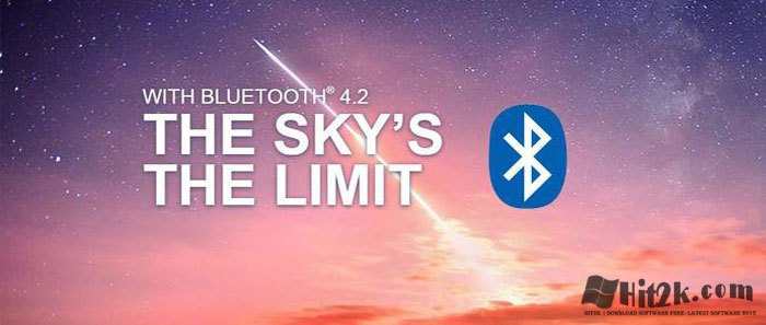 This is the Latest Bluetooth Technology 4.2
