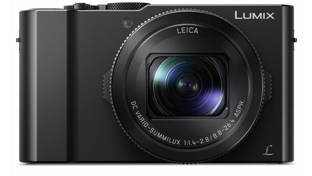 Lumix LX15 (в Европе), LX10 (в Северной Америке)