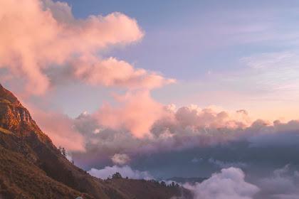 Berjuang Menggapai Mimpi Mendaki Gunung Rinjani