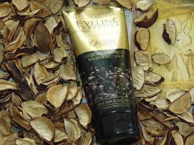 Eveline, Spa Professional - Głęboko odżywczy balsam do ciała