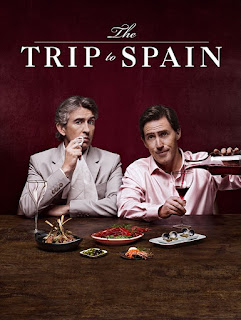 Review of The Trip to Spain