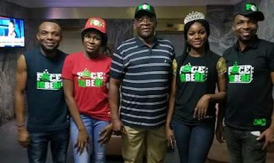 Hon. Cosmos Ndukwe Hosts Igbere TV Boss & Face Of Igbere
