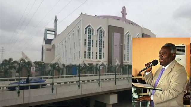 Why We Built A New Deeper Life Bible Church Headquarters - Pastor Kumuyi