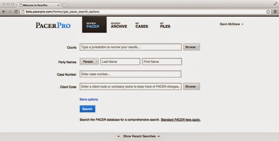 The PacerPro App for Paralegals: A Better Way to Access