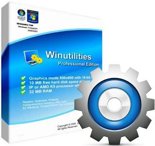 WinUtilities Professional Edition 14.66 Full Version